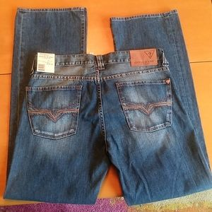 🇺🇸Guess Desmond Relaxed Fit Jeans